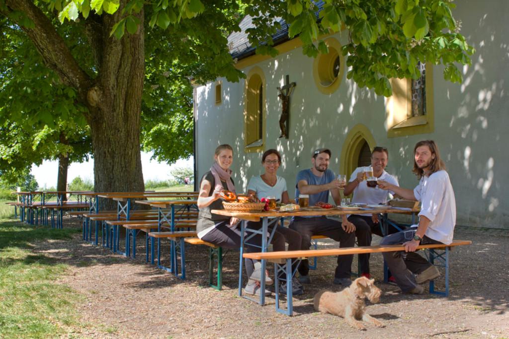 Biergarten Staffelberg